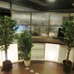 ALLURE札幌店の写真です